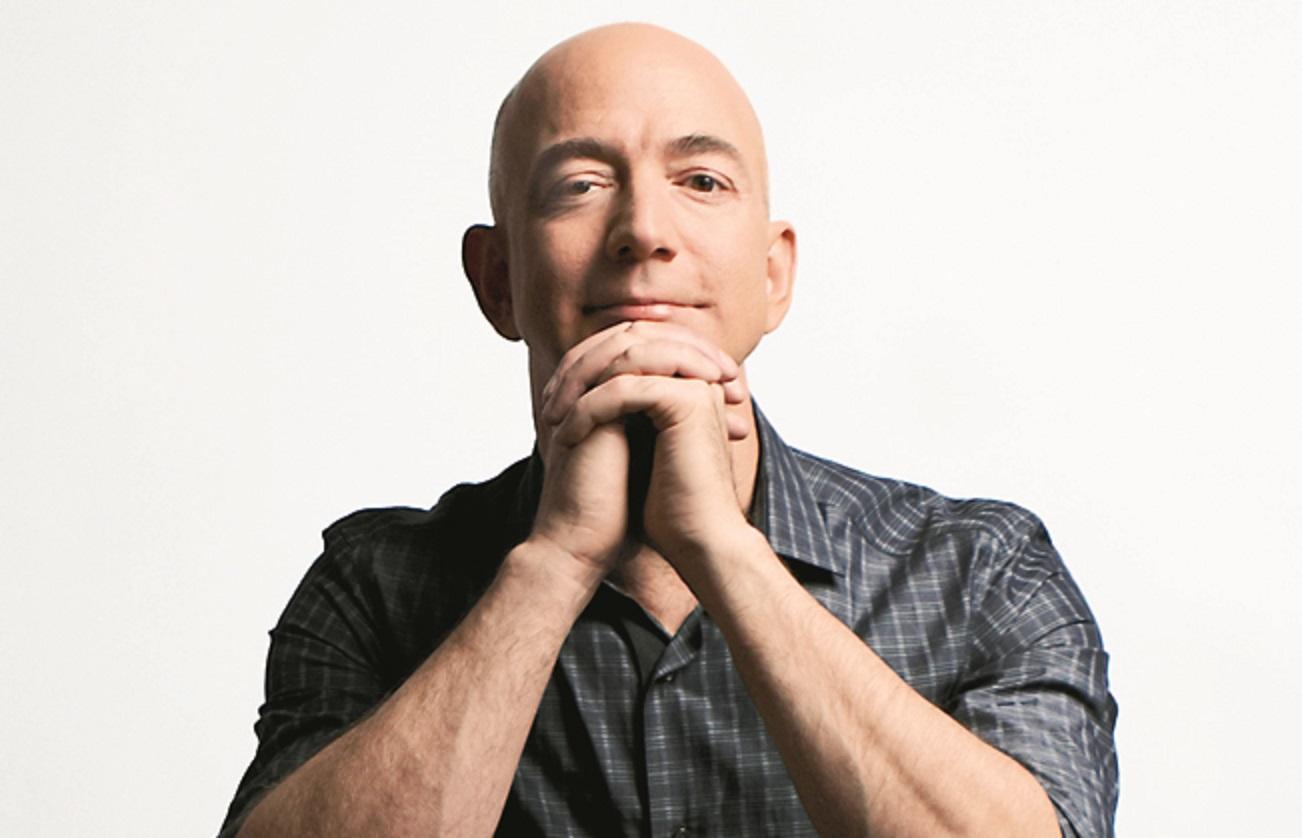 Жизненная философия основателя Amazon Джеффа Безоса - фото 6