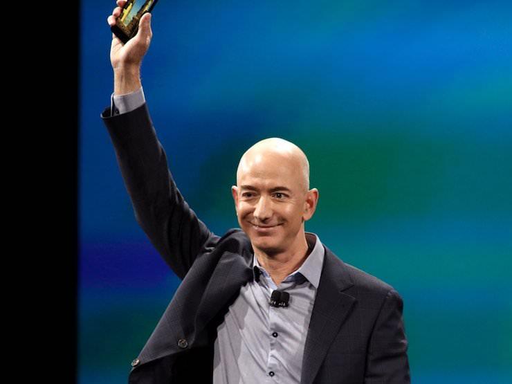 Жизненная философия основателя Amazon Джеффа Безоса - фото 9
