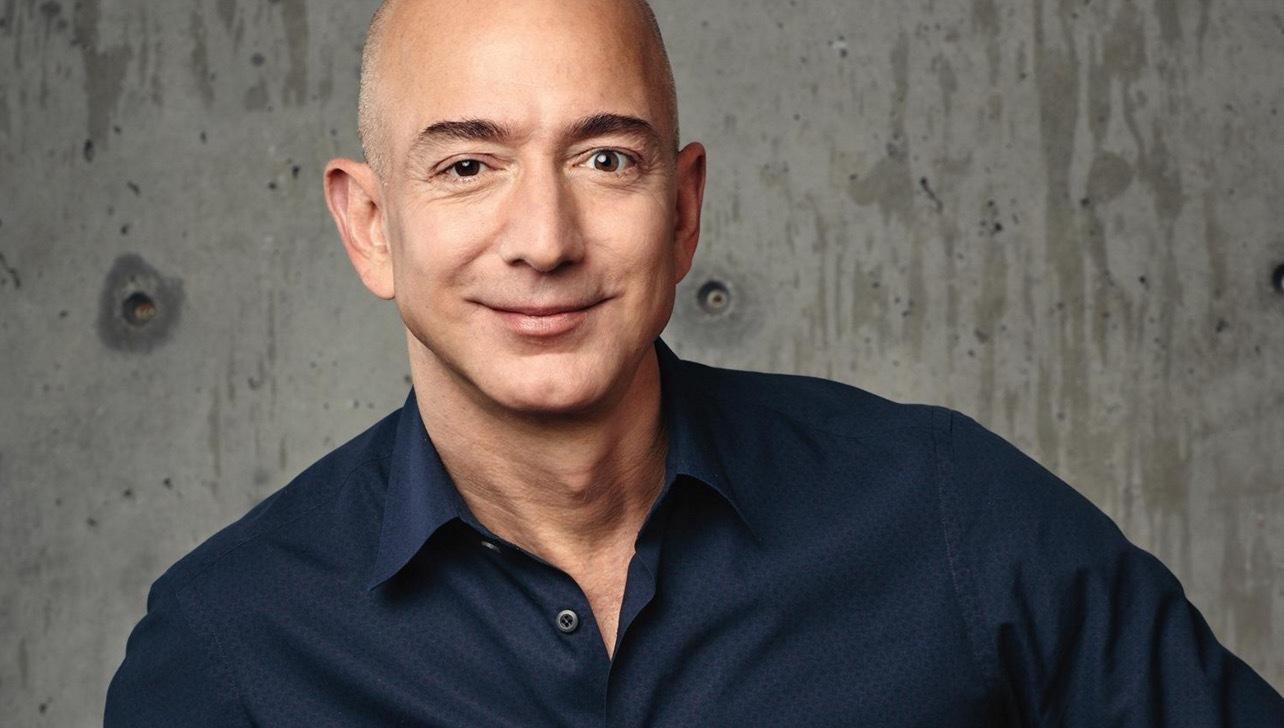 Жизненная философия основателя Amazon Джеффа Безоса - предисловие