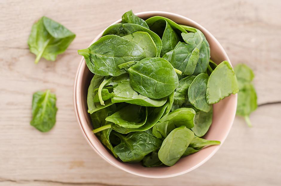 Зелень-здоровый образ жизни