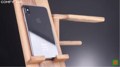 Корпус iPhone X