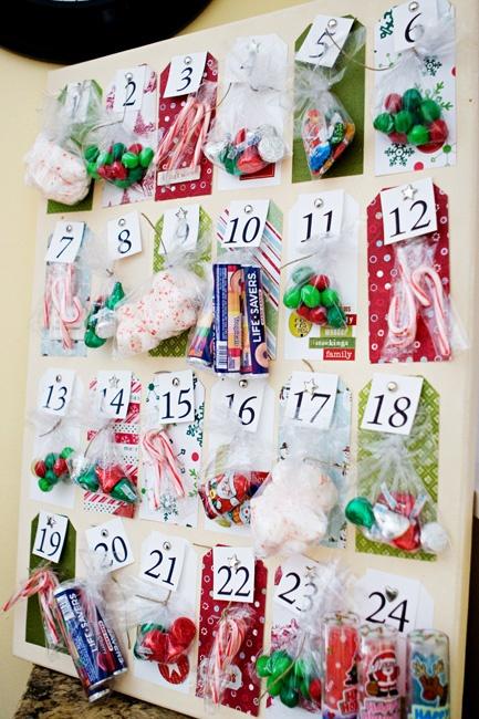 Advent-calendar-для сластен