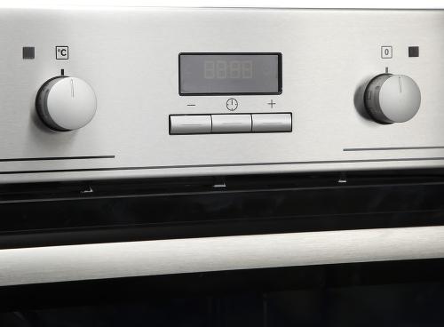Ассортимент и обзор духовых шкафов Electrolux - бюджетные духовки