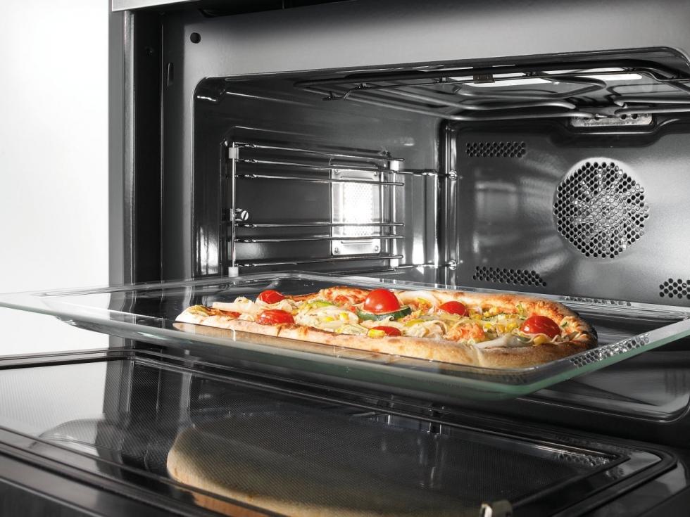 Ассортимент и обзор духовых шкафов Electrolux - выпечка в ретро-духовке