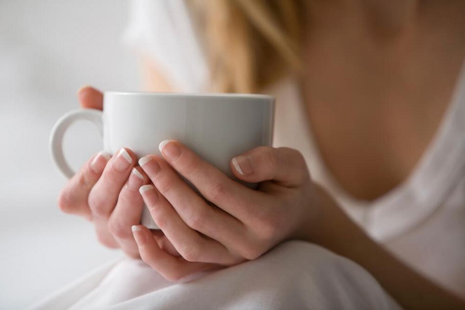 Чашка чая-фото
