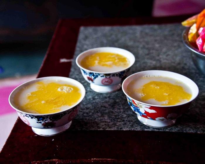 Часуйма-чайные традиции Тибета