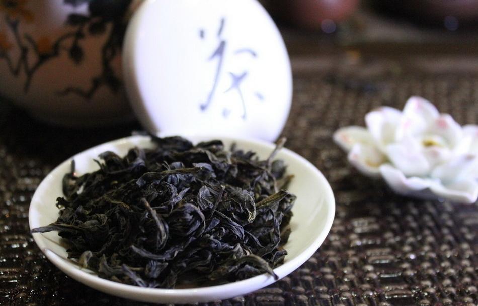 Чай Да Хун Пао-красный халат