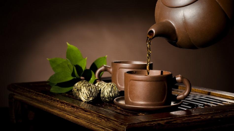 Чайные традиции-фото