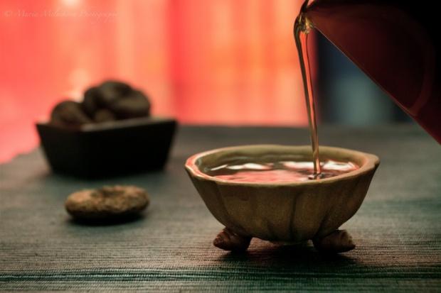 Чайные традиции разных народов-фото