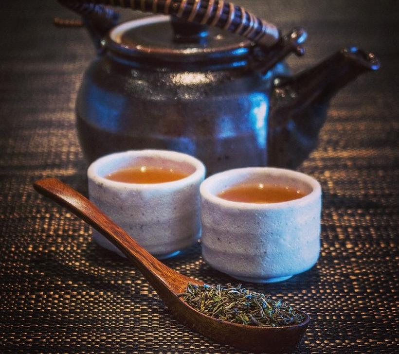Дарджилинг-чай
