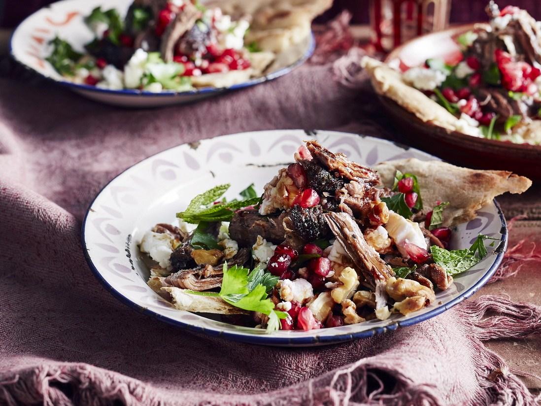 Праздничные салаты и рецепт домашнего майонеза – Блог Comfy!