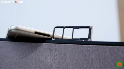 Слот для сімок Xiaomi