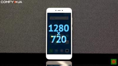 Екран Xiaomi Redmi Note 5A