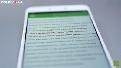 Дисплей смартфона Xiaomi Redmi