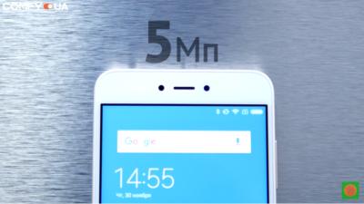 Камера Xiaomi Redmi Note 5A