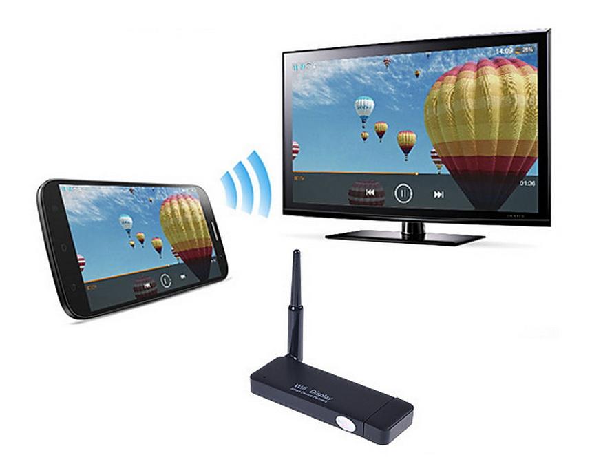 Несколько простых способов как подключить смартфон к телевизору - смартфон с телевизором через wi-fi