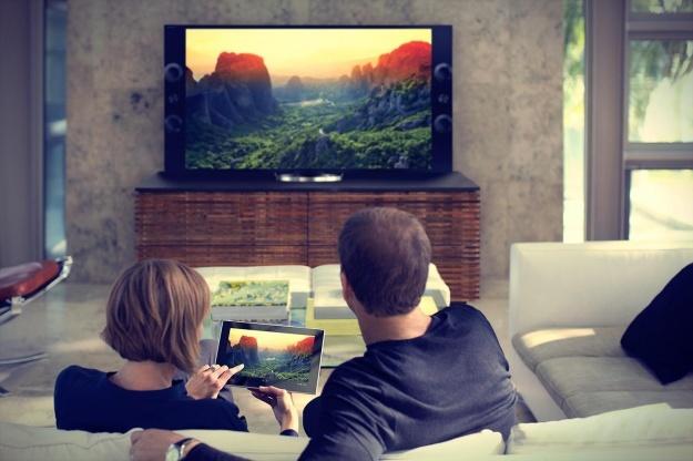 Несколько простых способов как подключить смартфон к телевизору - транслируем изображение на телевизор