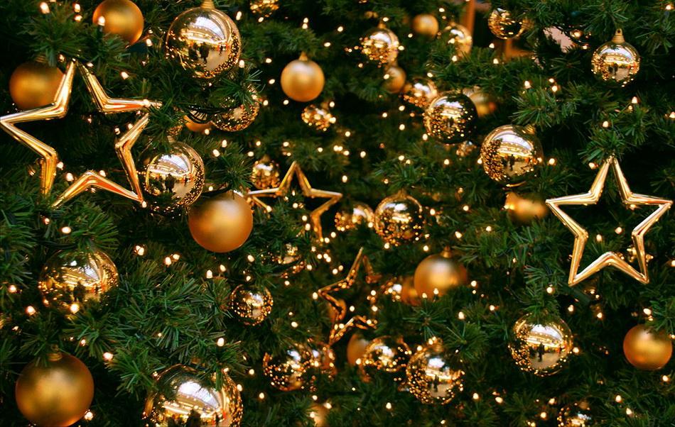 Новый год-традиции
