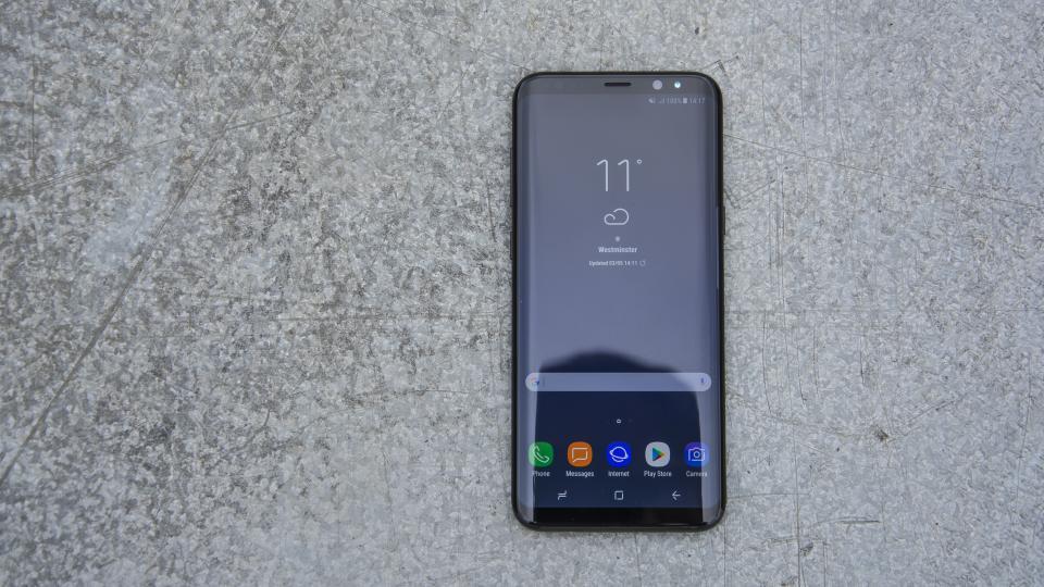 Обзор Huaawei Mate 10 Pro - Galaxy s8+