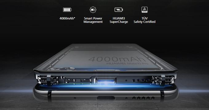 Обзор Huaawei Mate 10 Pro - автономность смартфона