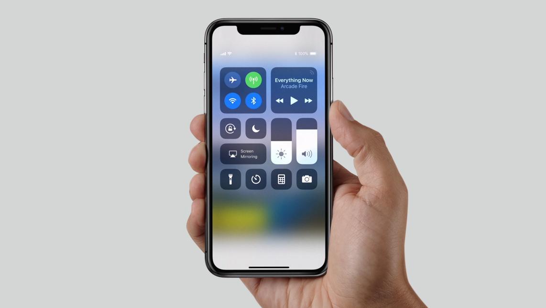 Обзор Huaawei Mate 10 Pro - iphone x