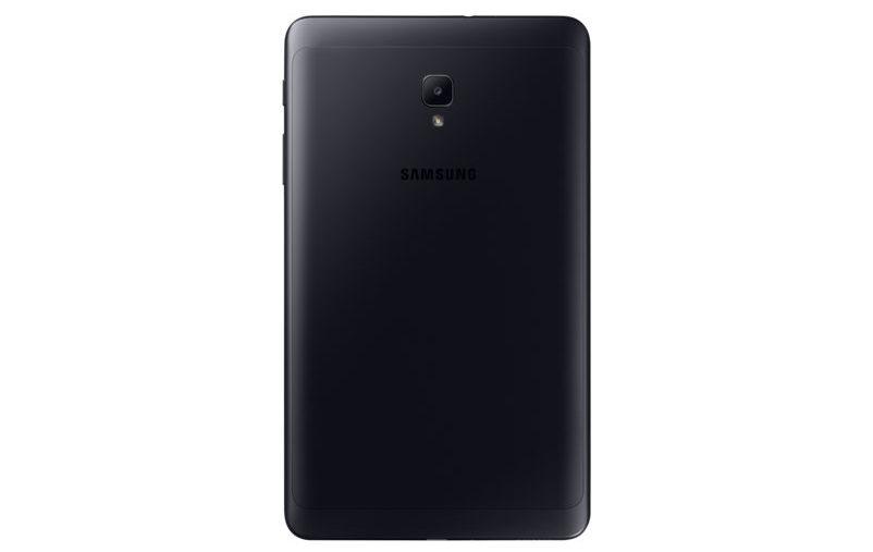 Обзор планшета Samsung Galaxy Tab A 8_0 t385 - задняя крышка планшета