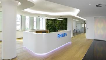 Philips. Компанія, що змінює світ.
