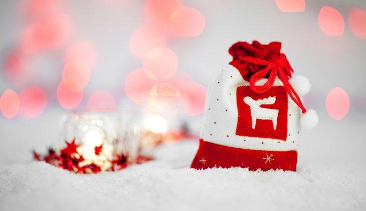 Подарки-Новый год