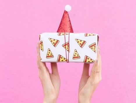 Подарки своими руками-упаковка