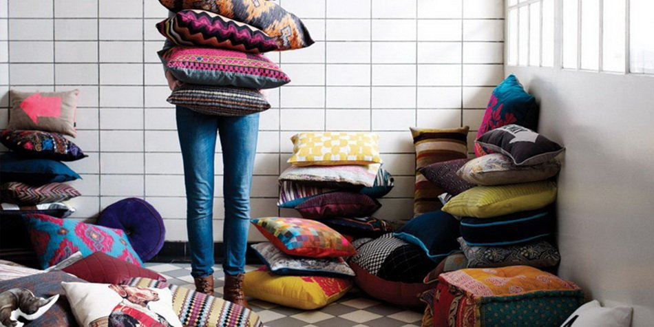 Подушки для битья-фото
