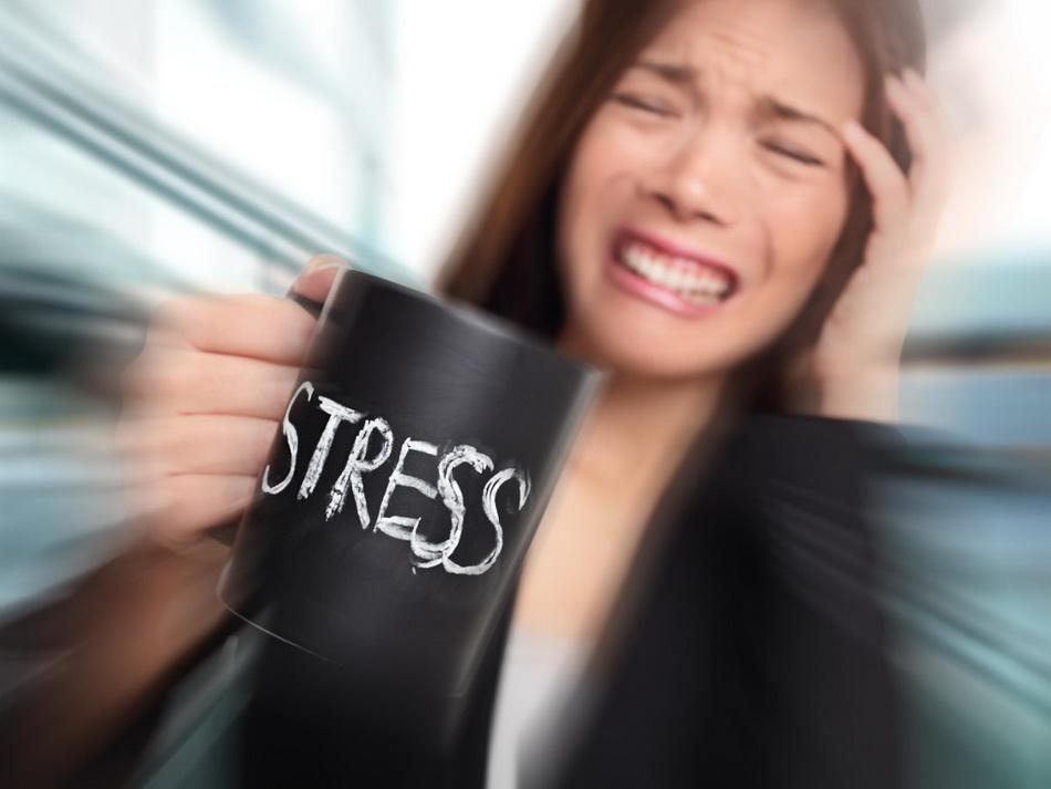 Стресс-избавляемся