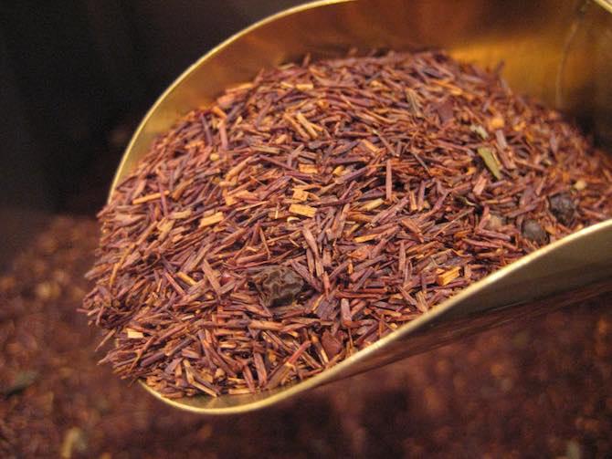 Южная Африка-ройбуш чай