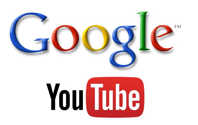 YouTube і Google