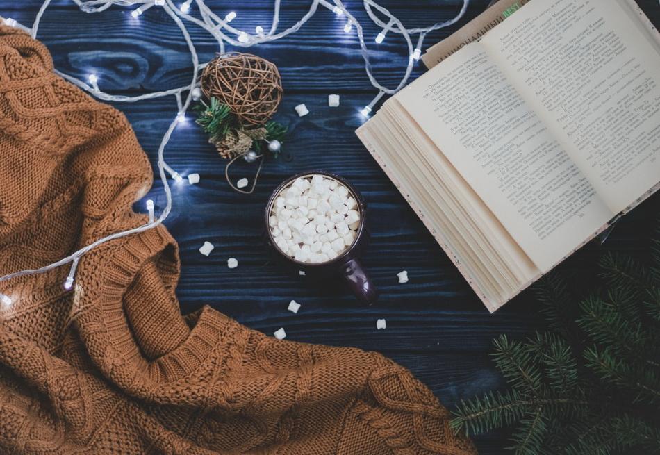 Зимние чтения-досуг