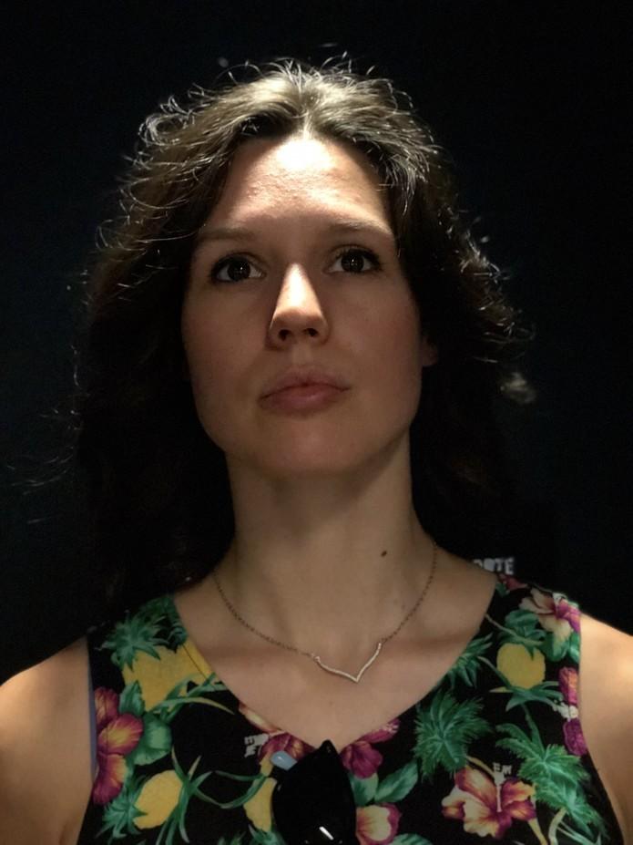 Как использовать портретный режим и портретное освещение в iPhone X - Натуральное освещение