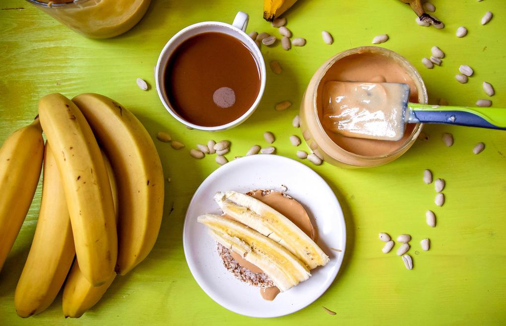 Как приготовить арахисовую пасту-секреты и тонкости приготовления