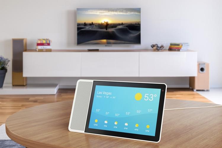 Lenovo Smart Display-photo 1