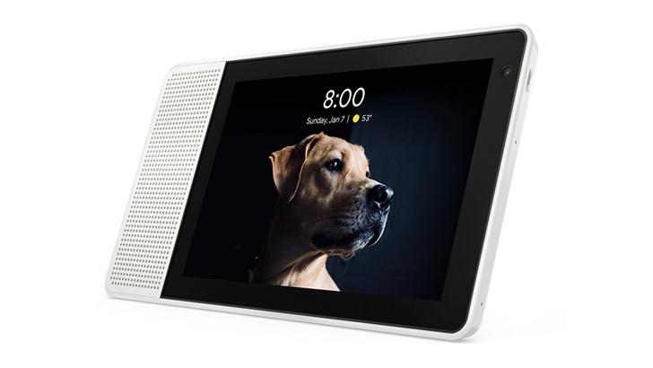 Lenovo Smart Display-photo 2
