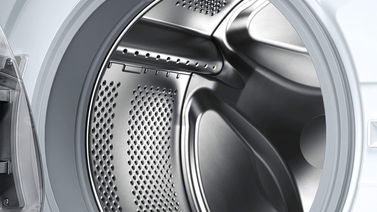 Неприятный запах в стиральной машине_лучшие способы избавления - Барабан стиральной машины
