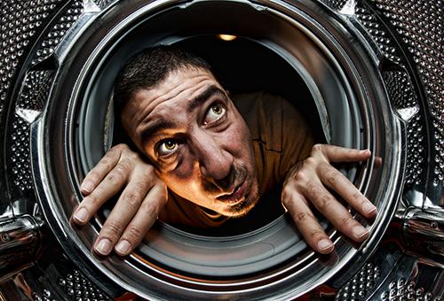 Неприятный запах в стиральной машине_лучшие способы избавления - провверяем стиральную машину