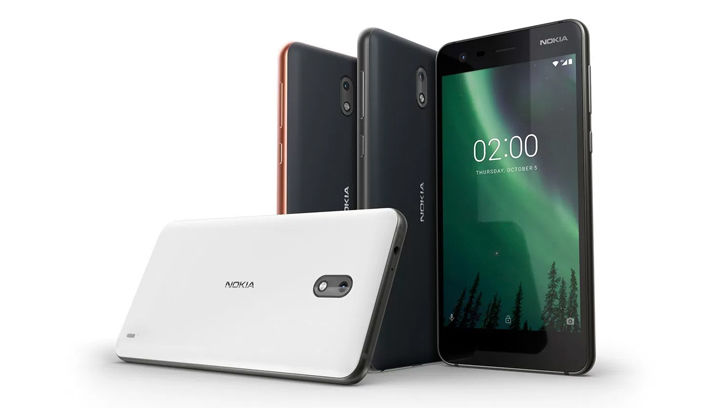 Nokia-2 3
