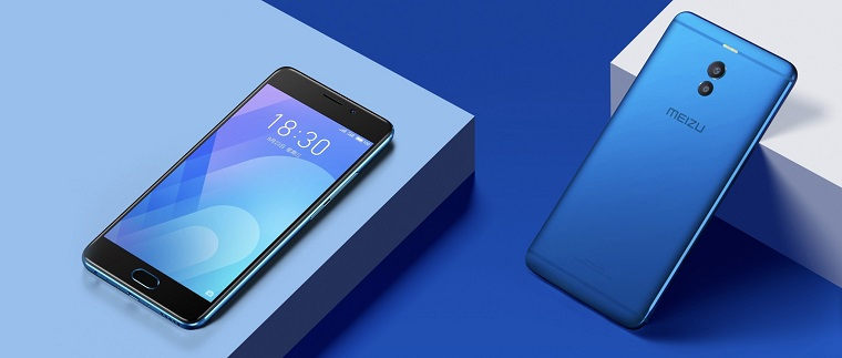 Обзор Meizu M6 - новые Meizu M6