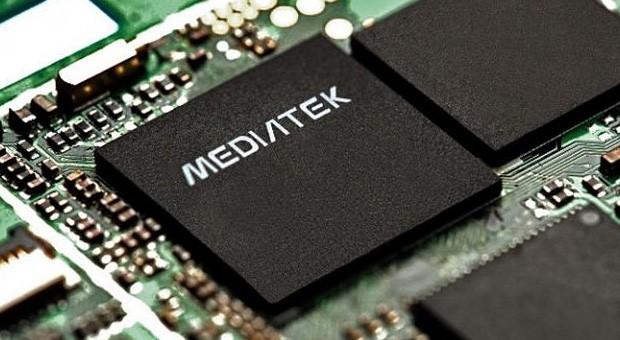 Обзор Meizu M6 - процессор MediaTek