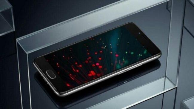 Обзор Meizu M6 - яркий экран