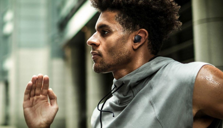 Обзор наушников samsung Gear IconX 2018 - слушаем музыку