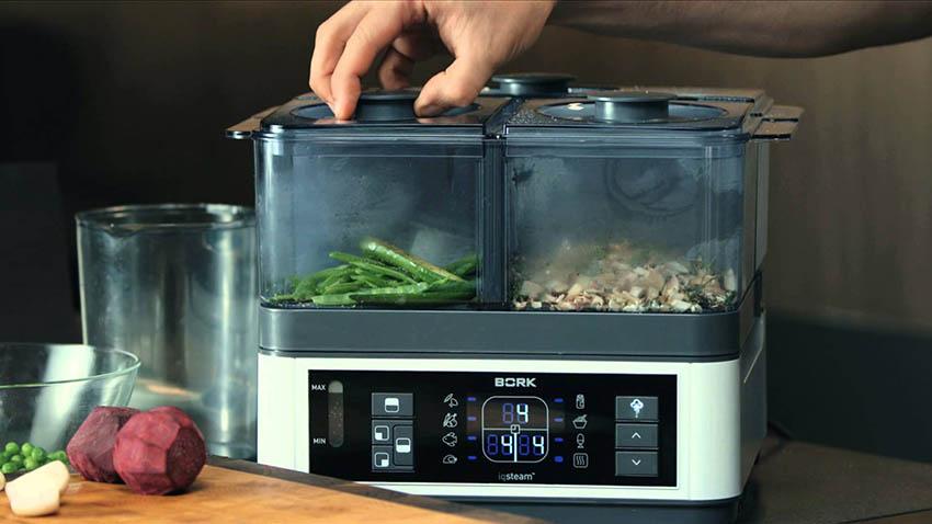 Папка «Фото», Быстро, вкусно, полезно — кибер-помощники на кухне — фото 10