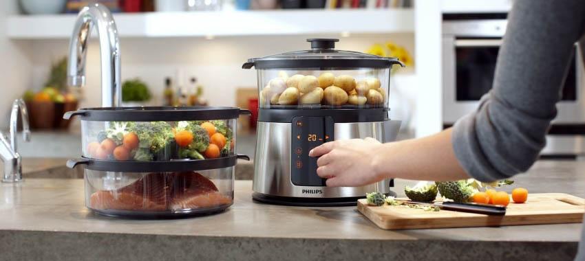 Папка «Фото», Быстро, вкусно, полезно — кибер-помощники на кухне — фото 11