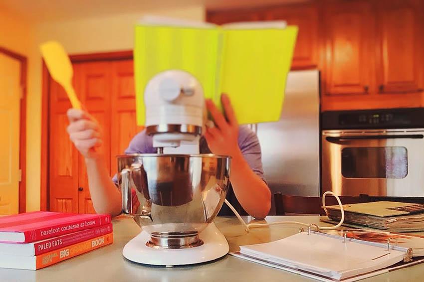 Папка «Фото», Быстро, вкусно, полезно — кибер-помощники на кухне — фото 2