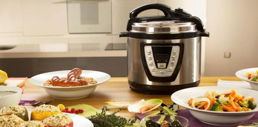 Папка «Фото», Быстро, вкусно, полезно — кибер-помощники на кухне — фото 4