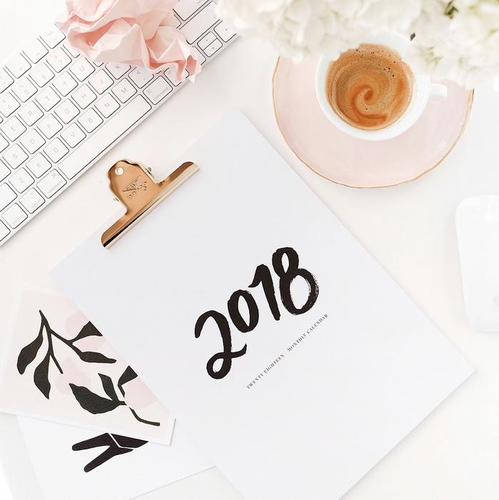 Планы на январь-идеи
